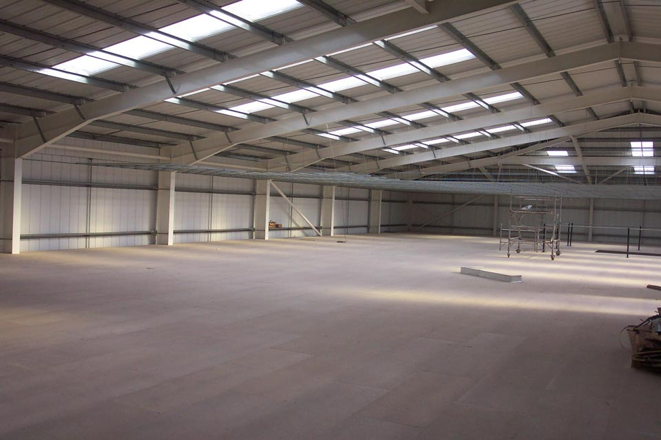 industrial mezzanine floors industrial flooring