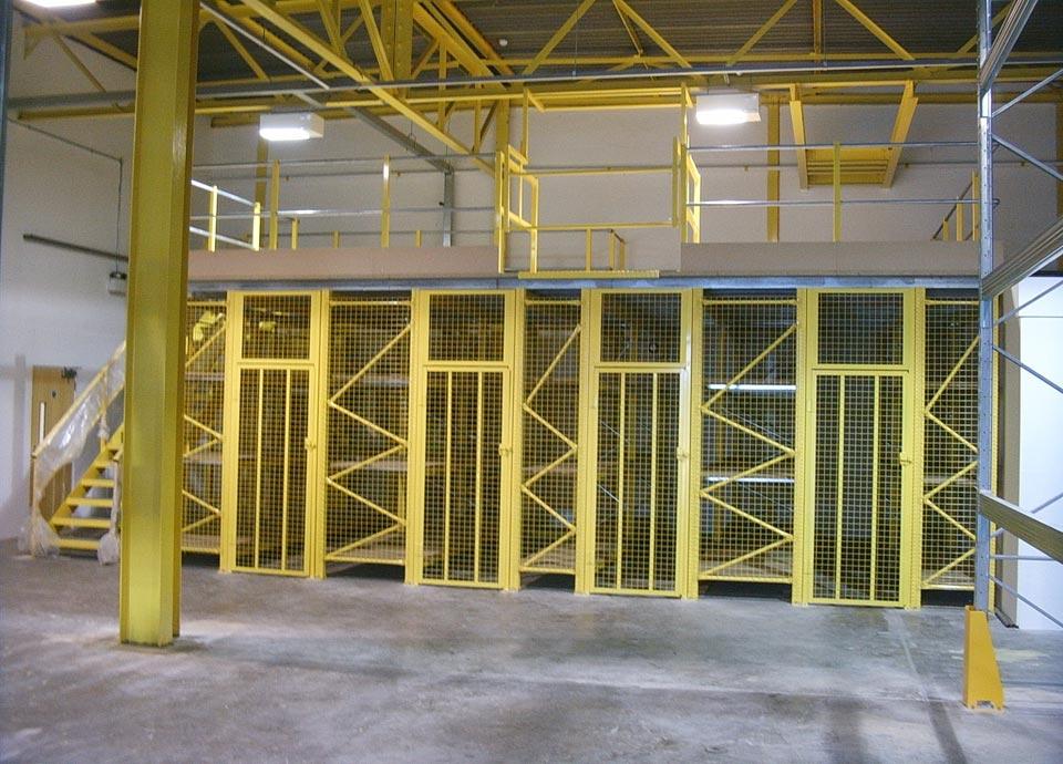 Pallet Racking Racking Systems Metal Shelving Floors