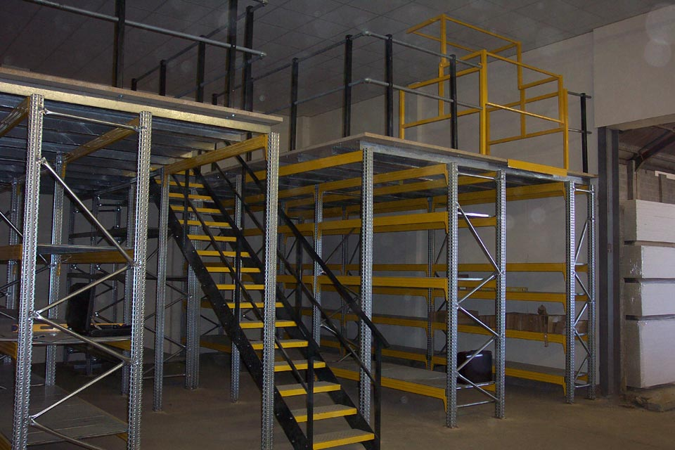 Pallet Racking Racking Systems Metal Shelving Floors