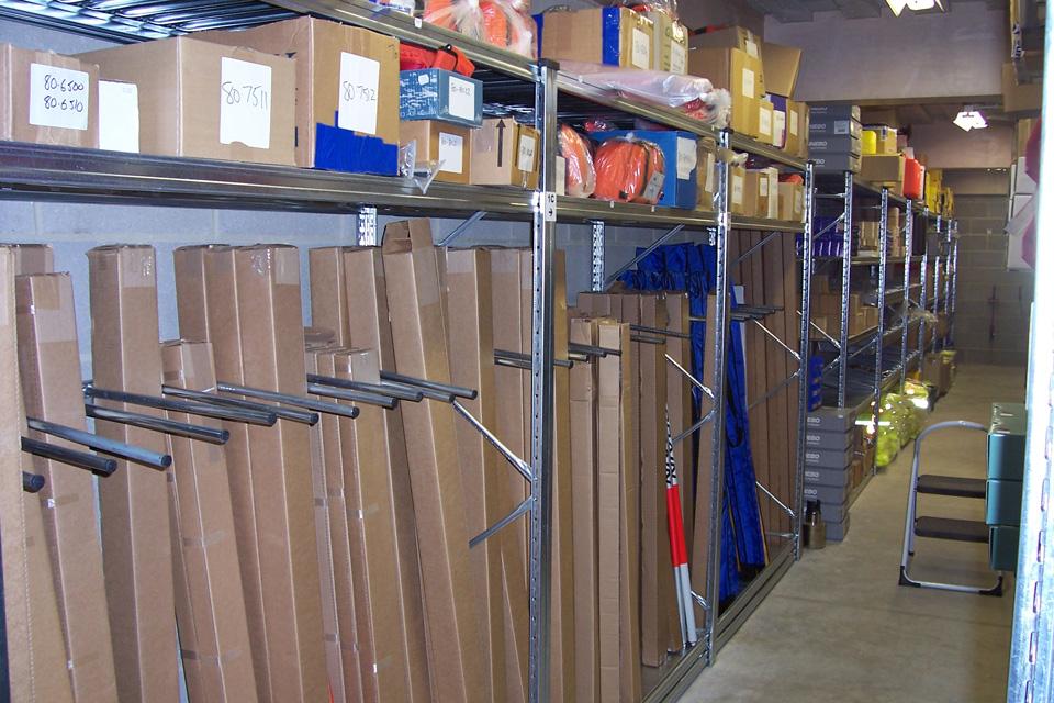 Industrial Shelving Warehouse Shelving Shelving System