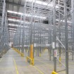 Superbo pallet racking system